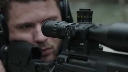 sefr rifle for shooter tv series