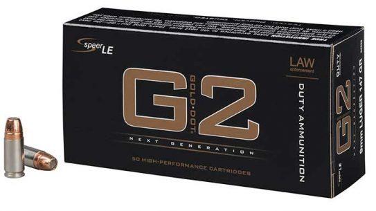 speer gold dot g2