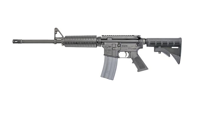 AR Rifles under $1,000 Colt Expanse M4