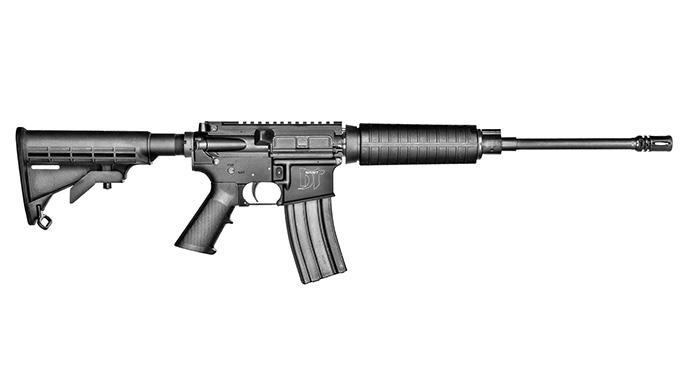 AR Rifles under $1,000 Del-Ton DT Sport - Optic Ready