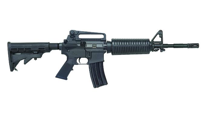 AR Rifles under $1,000 DPMS AP4 Carbine