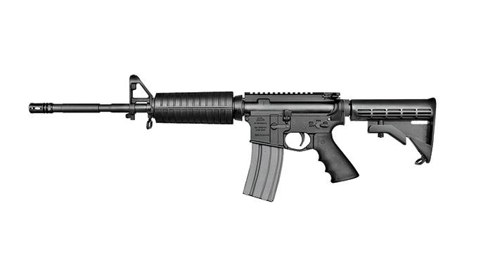 AR Rifles under $1,000 DS Arms ZM4