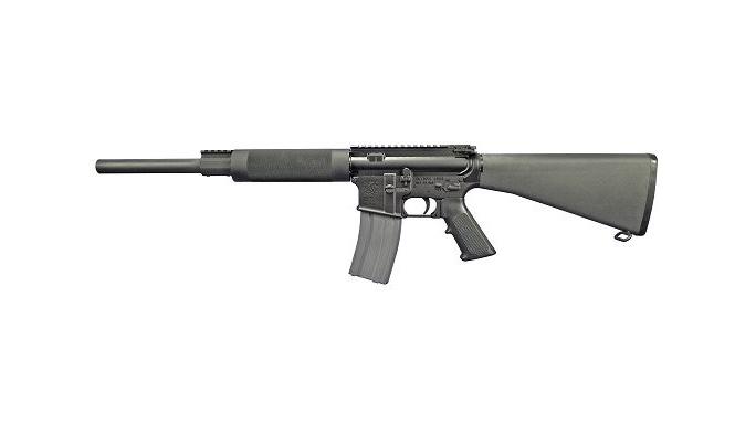 AR Rifles under $1,000 Olympic Arms K16