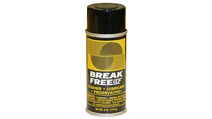 break free AR lube