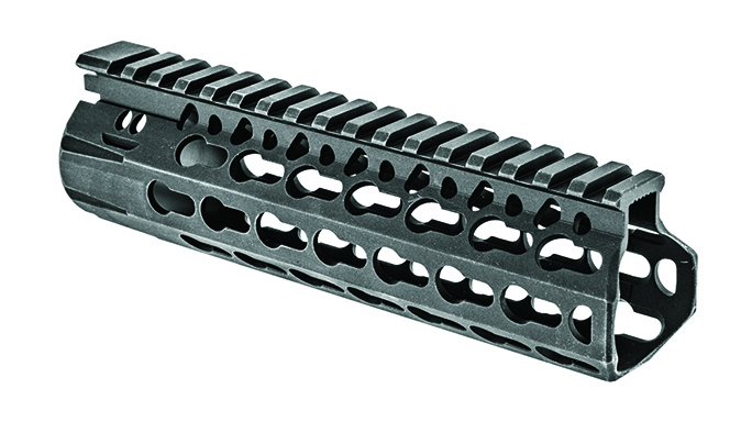 ar accessories, BCM KMR-A Handguards