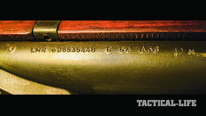 M1 garand barrel
