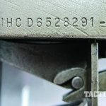 M1 garand stamp