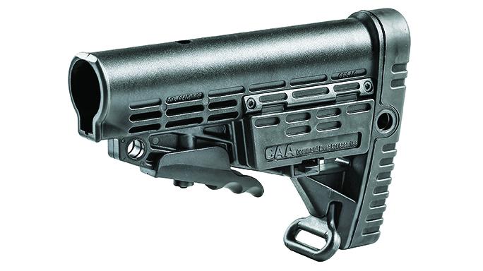 command arms ar stocks