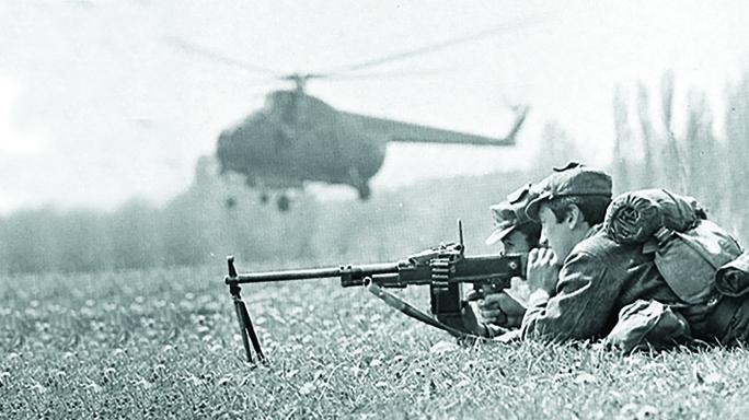 soviet UK vz. 59