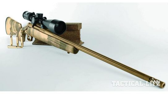 hell's canyon speed rifle