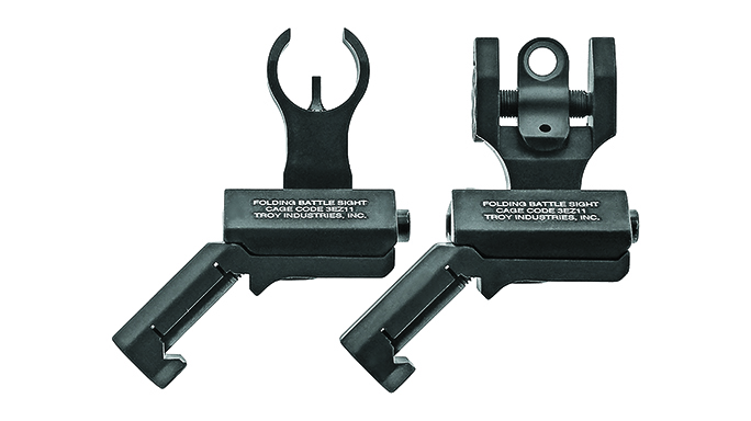 troy backup sights