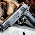 Jesse James Cisco 1911 full-size pistol