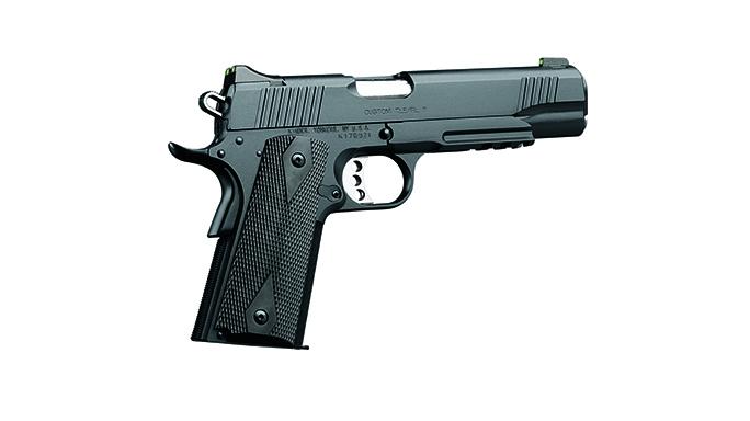 Kimber Custom TLE/RL II full-size pistol