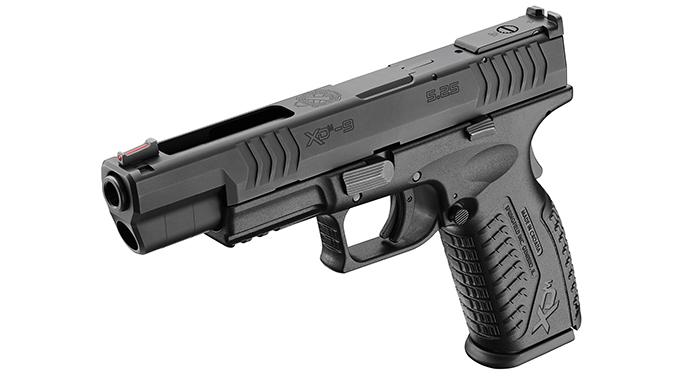Springfield Armory XDM 5.25 full-size pistol