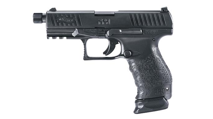 S&W M&P9 Threaded Barrel Kit full-size pistol