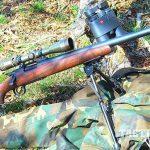 new m40-66 rifle
