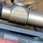 M40-66 Rifle scope