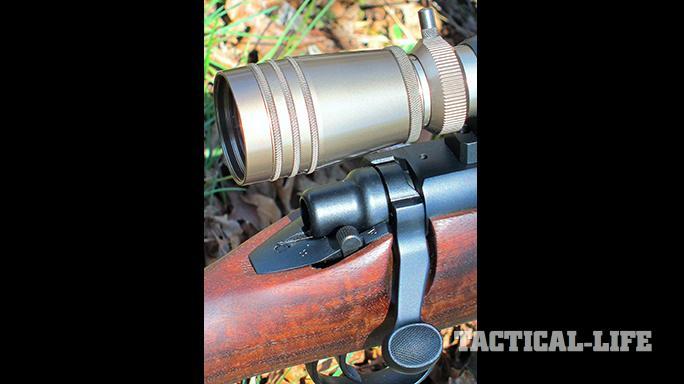 m40-66 rifle