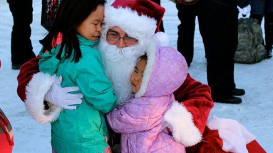 operation santa claus gifts