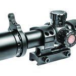 AR optics TruGlo 1-6X24mm Tru-Brite 30