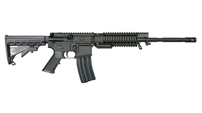 Windham Weaponry RCMS-4 multi-caliber system complete