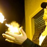 Ellusionist's Pyro Mini shoots balls of fire from your empty hands
