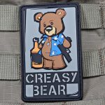Violent Little Machine Shop offers a large variety of morale patches