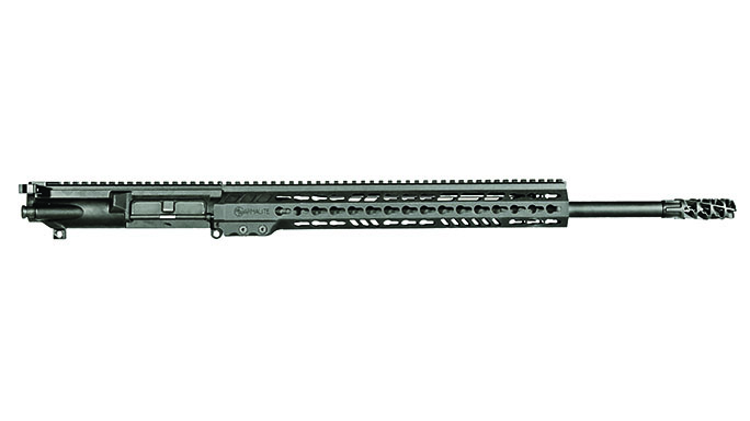 upper receivers by armalite