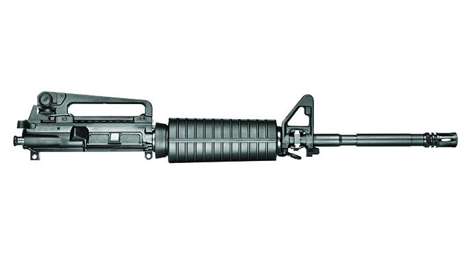 stag arms new upper receivers