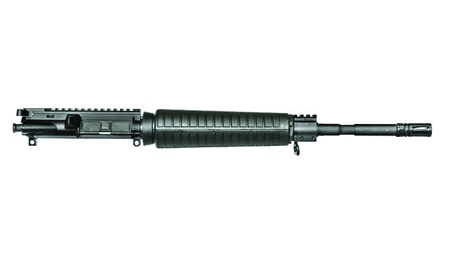 ar upper receivers by armalite