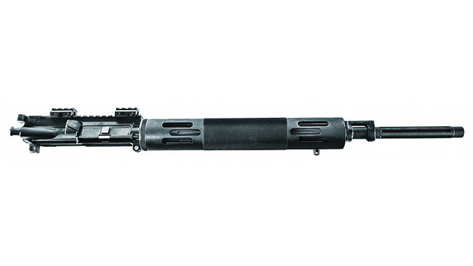 new upper receivers from bushmaster