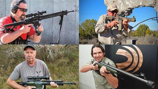 favorite shtf gun