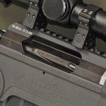 SUPRA Precision Light Rifle 300 win