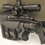 SUPRA Precision Light Rifle optics