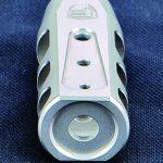 Fortis Rapid Engagement Device muzzle devices