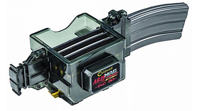 caldwell mag charger AR Gear