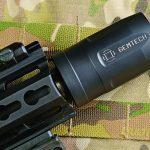 Gemtech Blast Jacket muzzle devices