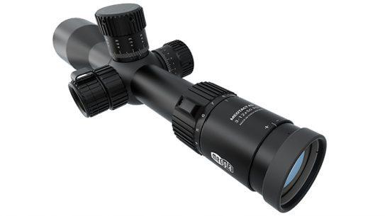MeoTac 3-12x50 RD riflescope