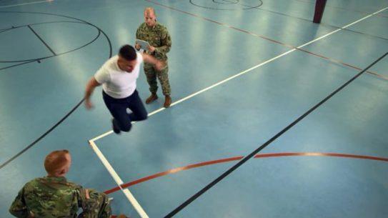 OPAT army test