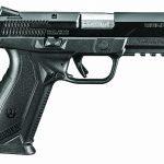 ruger striker-fired pistols