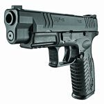 springfield armory striker-fired pistols