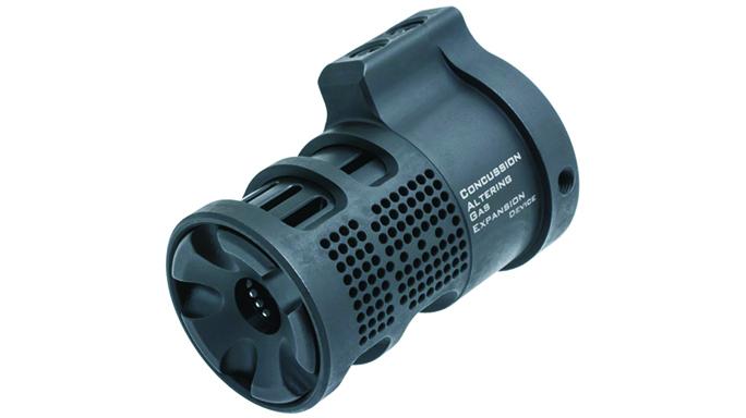 VG6 Precision CAGE muzzle devices