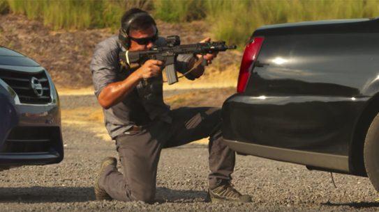 Aaron Barruga culture shift in firearms industry
