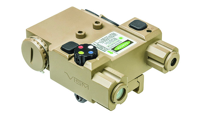 NcSTAR AR lights and lasers