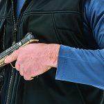 SCOTTeVEST guns weapons law enforcement
