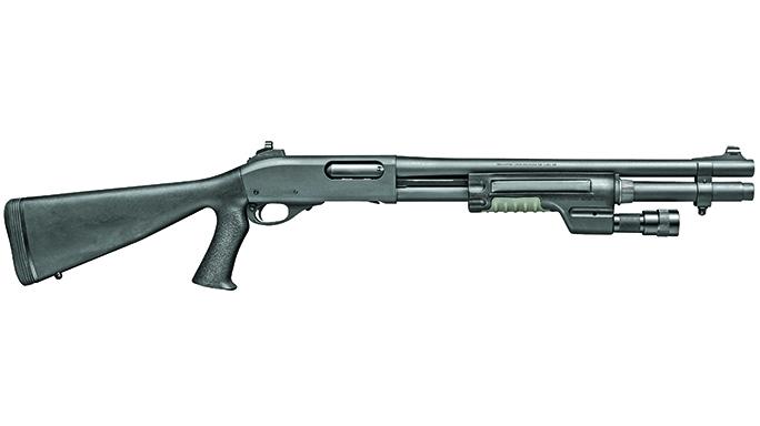 remington pump-action shotguns