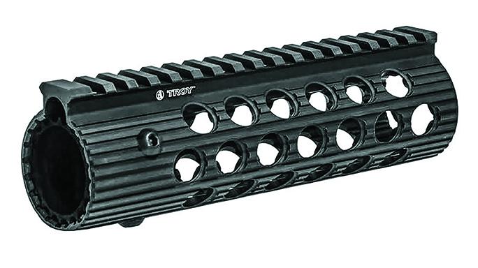 troy ar rifle rail