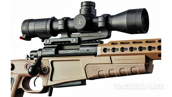 Surgeon CSR rifles