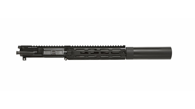 Tactical Solutions TSAR-223 upper