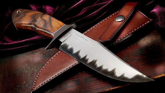 combat classic fighting knife